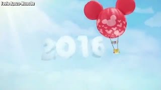 "Disney Junior - A Volar ""2016"" ♫"