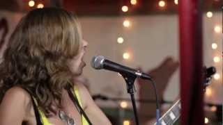 Lake Street Dive - Let Me Roll It (Live @Pickathon 2012)