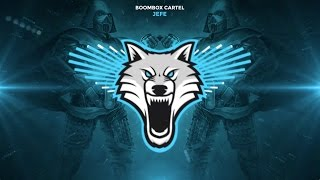 Boombox Cartel - Jefe