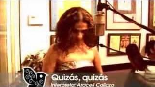 Quizas Quizas - Perhaps Perhaps  Araceli Collazo and Paloma Negra