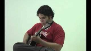 venha o teu Reino video Felipe e Dimas