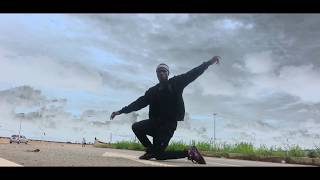 DAVIDO FALL  OFFICIAL DANCE VIDEO BY ULTIMATE ANELKA
