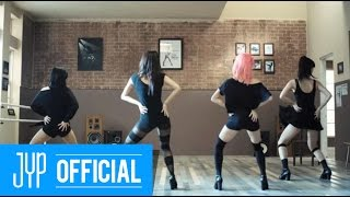 "miss A ""Bad Girl, Good Girl"" M/V"