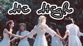 [8D AUDIO] Hi High — LOONA