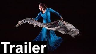 Paco Peña Flamenco Dance Company - Flamencura - Trailer (Sadler's Wells)