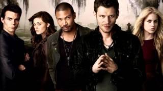 The Originals - 1x13 - Kongos - Come With Me Now