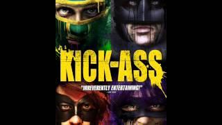 kick ass first fight song