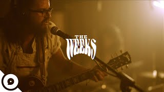 The Weeks - Blame | OurVinyl Sessions