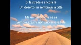 Io Vagabondo - Nomadi (con testo)