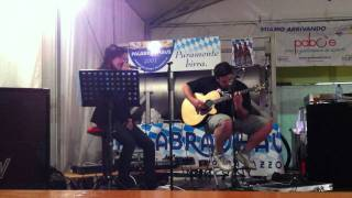 Charlie Big Potato - Skunk Anansie Acoustic Cover