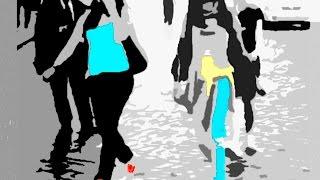 'MOVES' ( so gone ?) | MUSIC VIDEO | Bensound  | dubstep |  Instrumental | #26