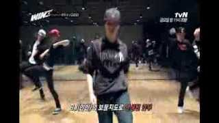 who is next, WIN Ep.1 : Team B 리더 B.I