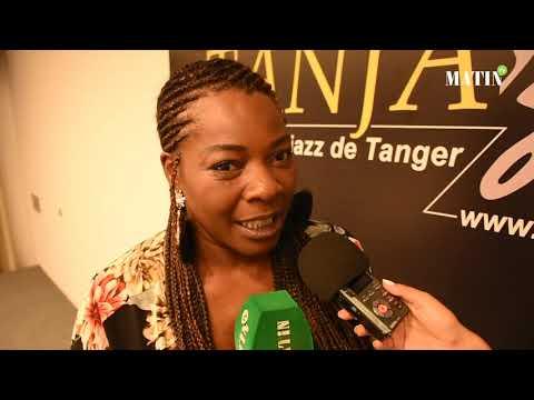 Video : Buika ce samedi au Tanjazz 2019