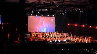 World Soundtrack Awards 2012 - Carrie - Pino Donaggio