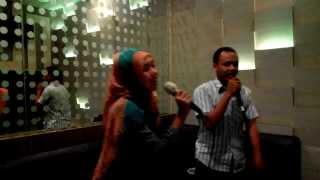Fathur dan Nadila - Kulakukan Semua Untukmu by @andhikalady dan @trinorika