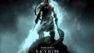 Skyrim Music - A Chance Meeting (Tavern 4)
