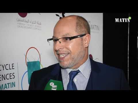 Video : Les Matinales de la fiscalité : Entretien avec Abdelmajid El Faiz, président de la Commission fiscale de l'OEC