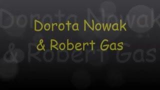 Dorota Nowak & Robert Gas - Niewiara.