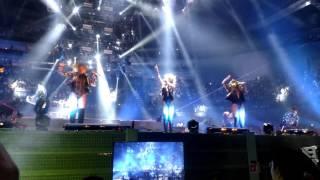 90's Pop Tour / Fey - Muévelo (En vivo) [Arena Ciudad de México]