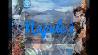 Pino Daniele Napule è con testo video Mario Ferraro