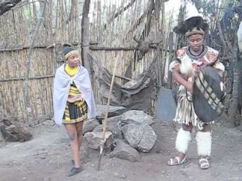 Lesedi Cultural Village – Part 1