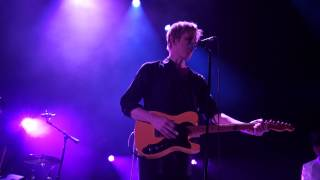 Spoon - Me and the Bean (Live at the Brooklyn Bowl Las Vegas 6/28/14)