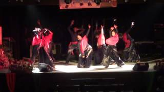 Mali Music - All I have to give dance by Bethel Arts Ministry