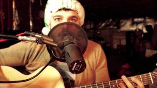 Rudolph the Red-Nosed Reindeer (Acoustic Cover) - The Ghost of Patrick Swayze