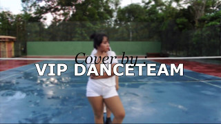 Red Velvet - ROOKIE Dance Cover by V.I.P Danceteam