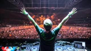 Driftmoon – Rise Of The Phoenix - ASOT 690 - Armin Van Buuren