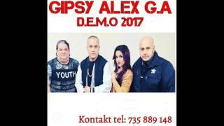 Gipsy Alex DEMO 2017 - Romni miri romnori