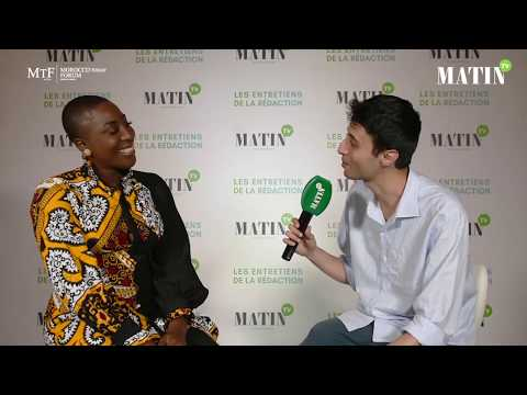 Video : MTF 2019 : Entretien avec Chika Uwazie, Human resource expert, Founder and CEO of Career Queen