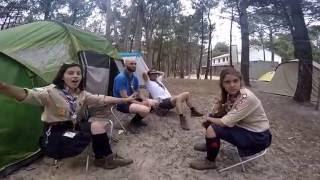 ACAGRUP 2016- Centro Escutista do Oeste- Dia 3