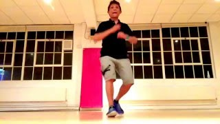 The Boy Does Nothing- Zumba® with Arvin