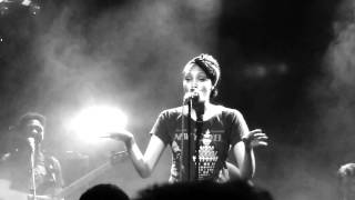 Imany - Ready or not Cover Fugees @ EMB Sannois