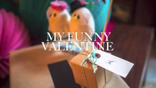 My Funny Valentine Male Cover