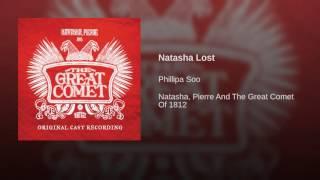 Natasha Lost