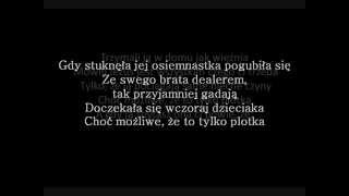 Chloe Howl - Rumour - polskie tłumaczenie (napisy pl)