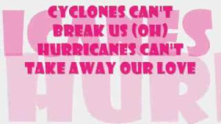 "Charice - ""Pyramid"" featuring Iyaz - w/ lyrics"