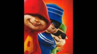 "Alvin & The Chipmunks ""Stronger"""