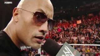 WWE The Rock 2011 Ringtone