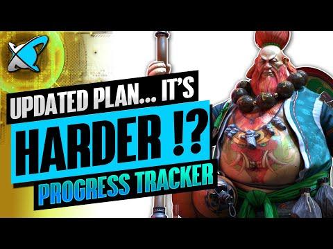 UPDATED YOSHI PLAN... Progress Tracker! | Fusions Are Getting Harder !? | RAID: Shadow Legends