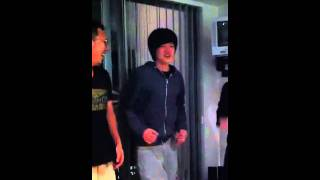 Manato dancing gee