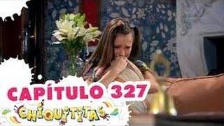 Chiquititas- Capítulo 327- 14/10/14