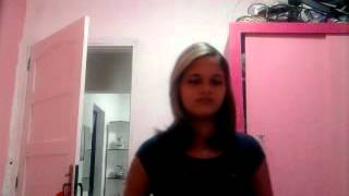 Karol  Cantando (Seguirei) Rone Nascimento