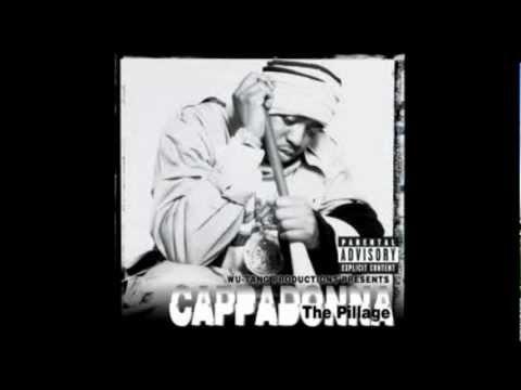 Pump Your Fist de Cappadonna Letra y Video