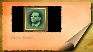 Fado do Ganga - Carlos Ramos