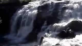 cachoeira bicuiba