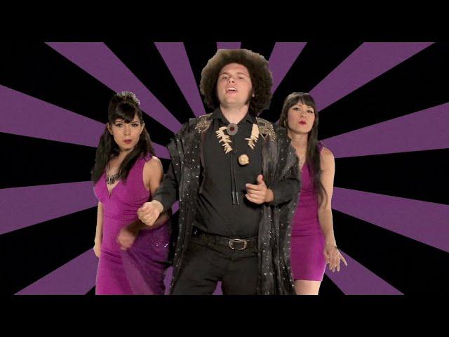 Videoclip oficial de la canción The Phantom de Isaac Rother & The Phantoms