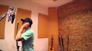 Behind Blue Eyes  In Studio Cover / Michael M